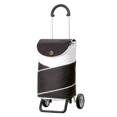 Scala Shopper Plus mit Tasche Jarl anthrazit