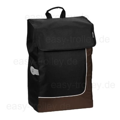 Scala Shopper Plus Moro schwarz Bild 1