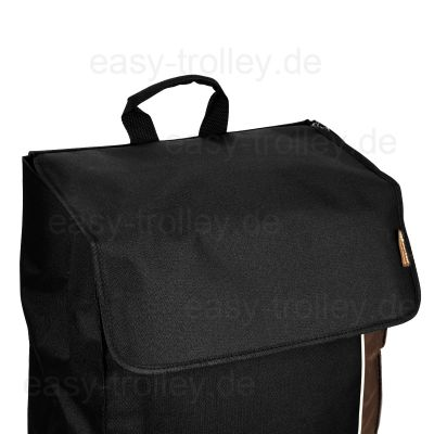 Scala Shopper Plus Moro schwarz Bild 3