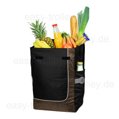 Scala Shopper Plus Moro schwarz Bild 4