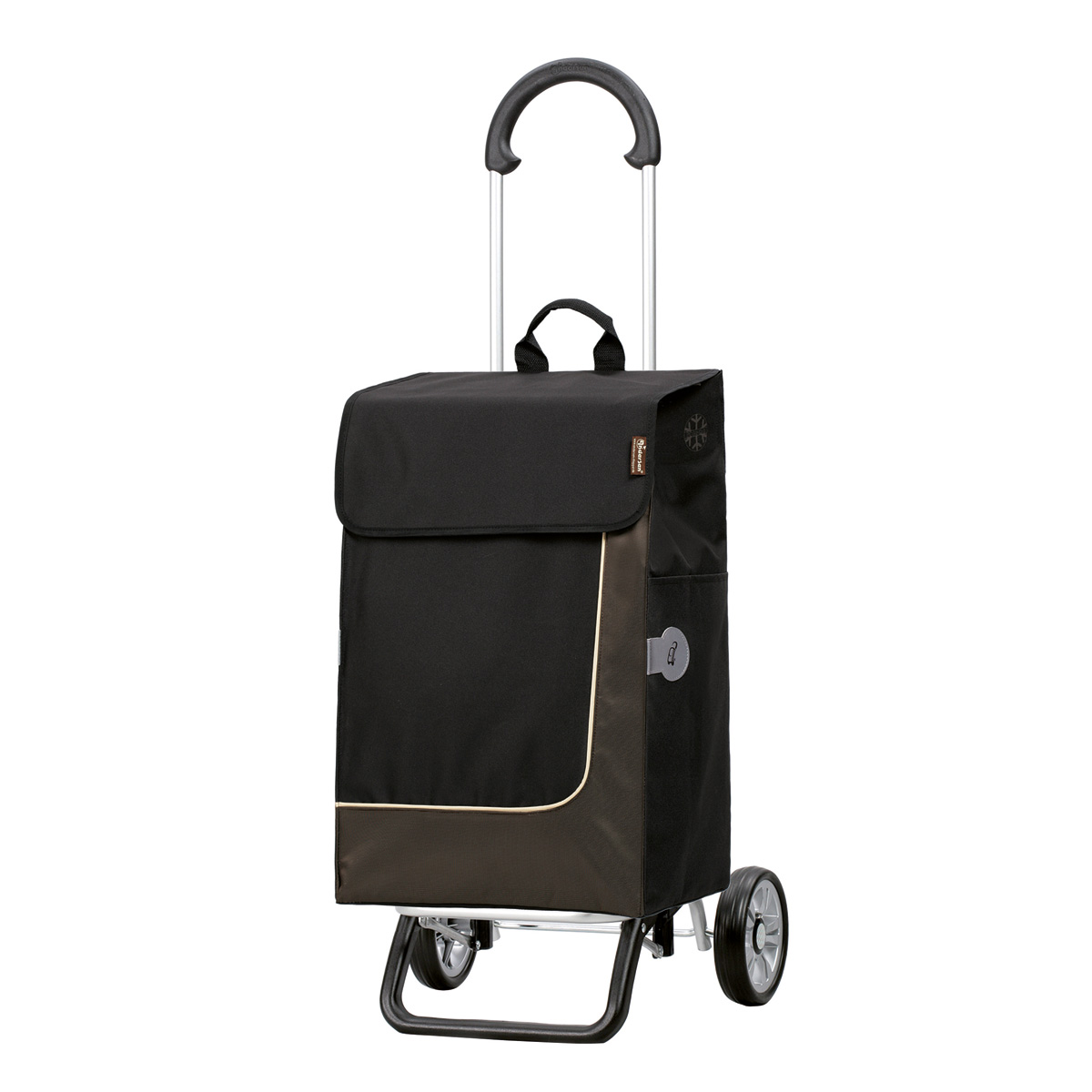 Scala Shopper Plus Moro schwarz