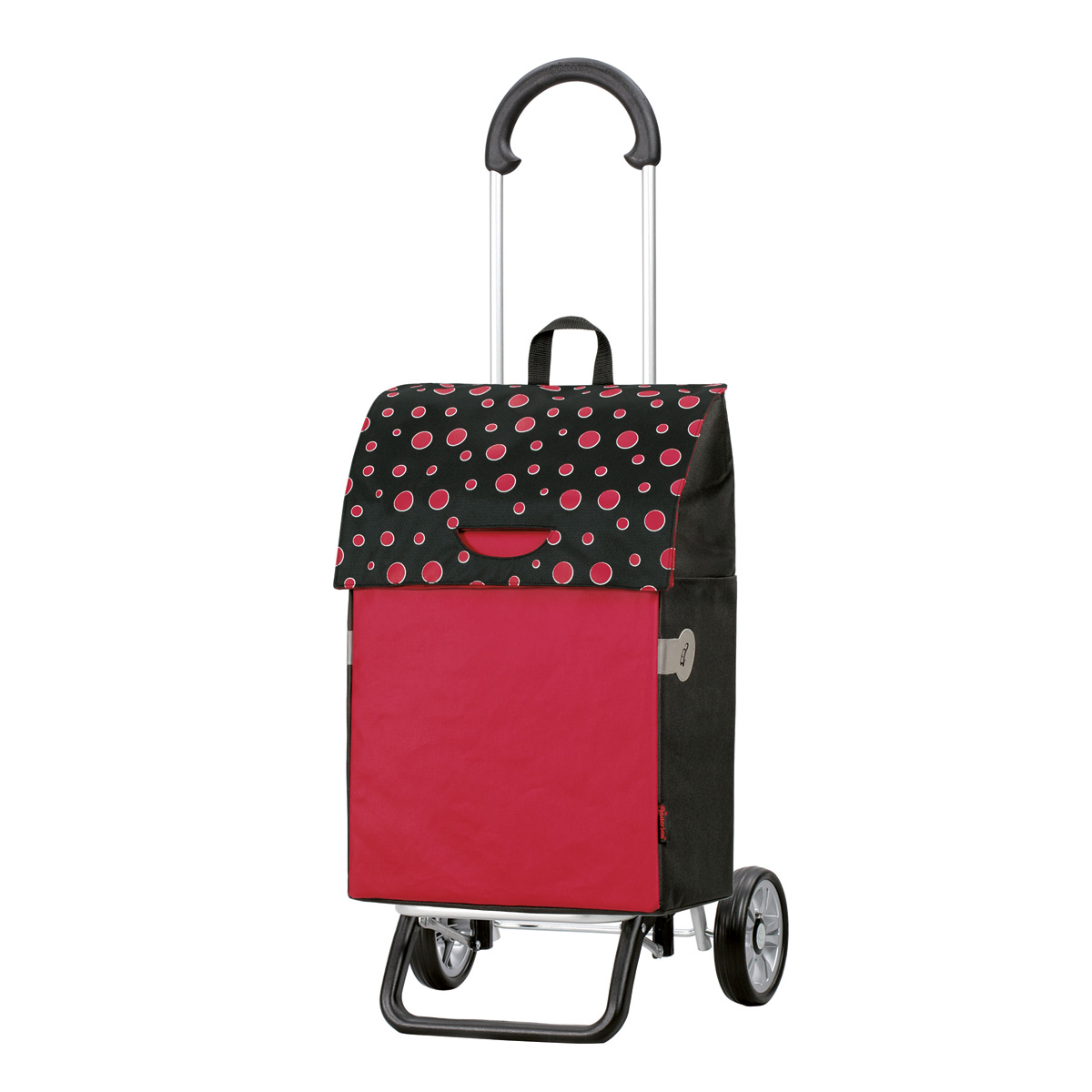 Scala Shopper  Plus Lola  rot