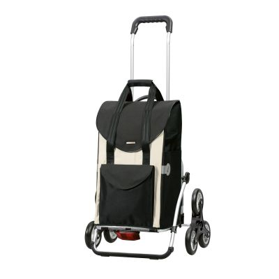 Treppensteiger Royal Plus Senta weiß