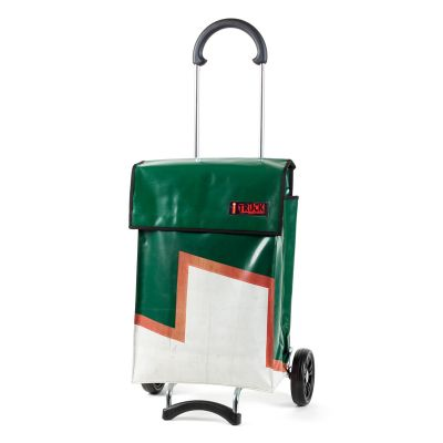 Ampel24 Scala Shopper mit Retro-Truck Planentasche 1007s