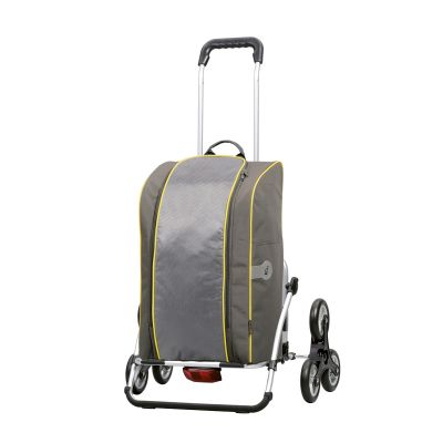 Treppensteiger Royal Plus Giga grau