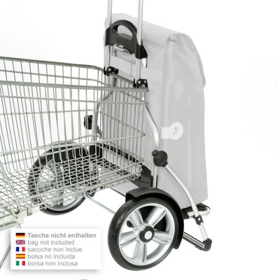 Gestell Royal Shopper Plus Bild 5